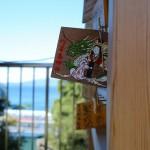 琵琶湖ぶらぶら