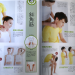 肩こり腰痛は「550円」で自分で治せる?!ターザンのトリガーポイント特集
