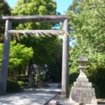 三柱鳥居、秦氏。「蚕の社」は神秘と不思議に満ちた神社